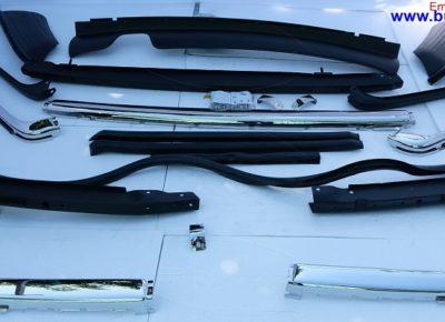 MercedesW107bumpermodelsR107280SL380SL450SL1576471828