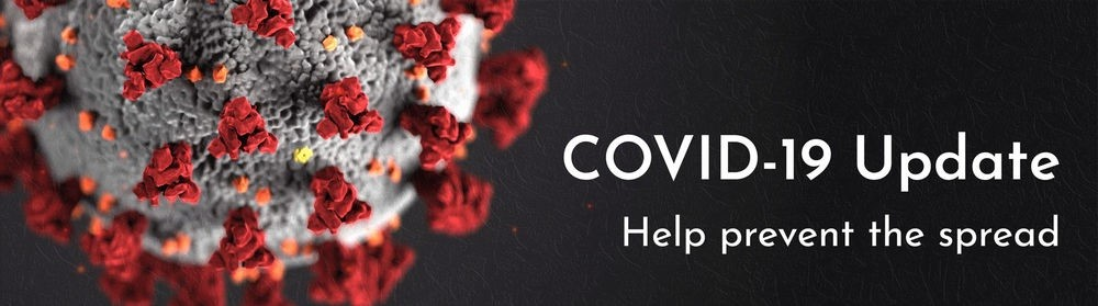 COVID-19 CORONAVIRUS PANDEMIC Live Update, news tracking, recovered patients